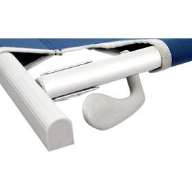 Brunner Outdoor Cot Comfort - Lit - bleu